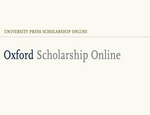 Oxford Scholarship Online - Law